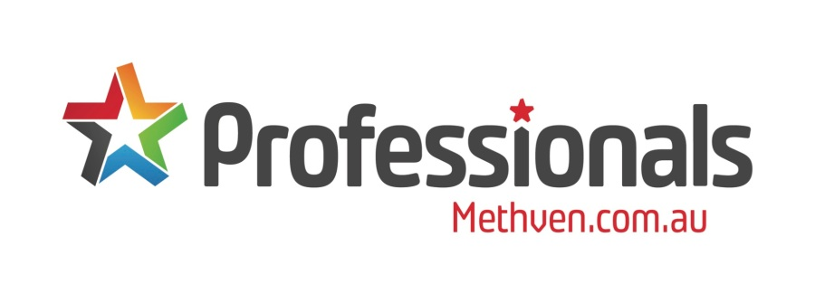 Methven Professional Real Estate logo